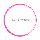 Amor Events logo