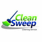 Clean Sweep Cleaning Service logo