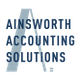 Ainsworth Accounting Solutions logo