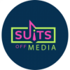 Suits Off Media profile image