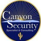 Canyon Security Specialist & Consulting logo