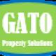GATO Property Solutions logo