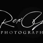 Rex Yu photography logo
