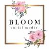 Bloom Social Media profile image