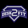 Desk2Fit profile image