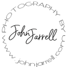 John Jarrell Photography logo