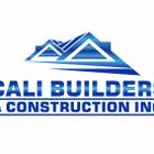 Cali Builders & Construction Inc. logo