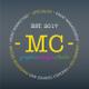 MC GRAPHIC DESIGN STUDIO logo