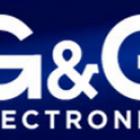G&G Electronics logo