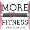 More Than Fitness profile image