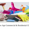 New Age Commercial Residential Cleaning profile image