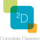 2D Complete Cleaning logo