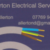Allerton Electrical Services profile image