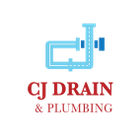 CJ Drain & Plumbing logo