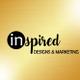 Inspired Designs & Marketing logo