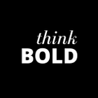 Think Bold Marketing and Design logo