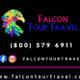 FalconTourTravel.com logo