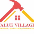 Value Village Handyman logo