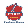 Pipe it up plumbing and heating profile image
