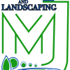 MJ Groundworks and Landscaping profile image