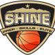Shine Basketball Academy logo