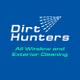Dirt Hunters logo