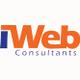 iWeb Consultants logo