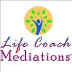 Life Coach Mediations™ logo