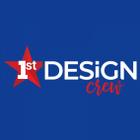 First Design Crew logo