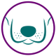 On The Nose Pet Care logo