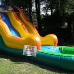 Joy Inflatables, LLC. profile image.