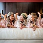 Noble Beauty Bridal Makeup Services profile image.