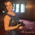 Amanda Doty Photography profile image.