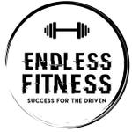 Endless Fitness Bixby profile image.