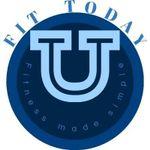 Fit U Today profile image.