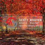 Scott Morton Real Estate Broker at Coldwell Banker Danforth profile image.