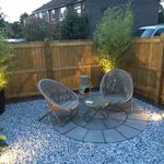 Gw landscaping  profile image.