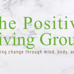 The Positive Living Group profile image.