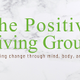 The Positive Living Group logo