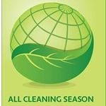 ALL Cleaning Season profile image.