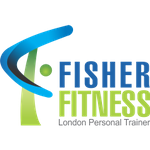 Fisher Fitness profile image.