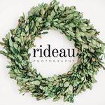Rideau Photography profile image.