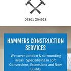 Hammers Construction Services logo