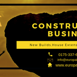 Europa Design & Build profile image.