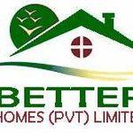 Better homes pvt ltd profile image.