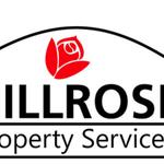 Hillrose Property Services Ltd profile image.