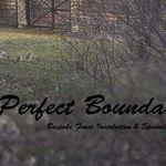 Perfect Boundaries & Surroundings profile image.