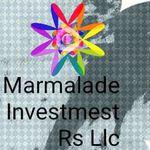 Marmalade Glamour profile image.