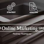 LOGRO Online Marketing Group profile image.