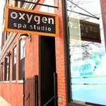 Oxygen Spa Studio profile image.